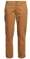 JDYLYRIC - Chino - tobacco brown