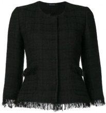 - Tagliatore - Giacca - women - fibra sintetica/cotone - 46, 48, 42 - di colore nero