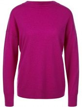 Marc Cain Collections KC 41.04 M50, Maglione Donna, (Alpine Rose 262), 42