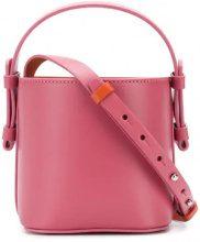 - Nico Giani - Borsa a secchiello Adenia - women - pelle di vitello - Taglia Unica - di colore rosa