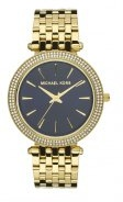 Michael Kors DARCI Orologio goldcoloured