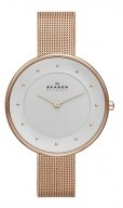 GITTE - Orologio - rosegold-coloured