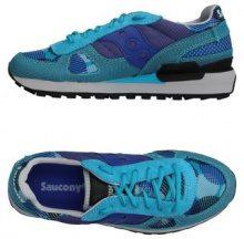 SAUCONY  - CALZATURE - Sneakers & Tennis shoes basse - su YOOX.com