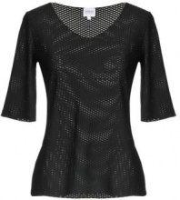 ARMANI COLLEZIONI  - TOPWEAR - T-shirts - su YOOX.com