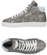 REPLAY  - CALZATURE - Sneakers & Tennis shoes alte - su YOOX.com