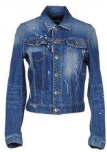 DSQUARED2 Giubbotto jeans