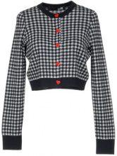 LOVE MOSCHINO  - MAGLIERIA - Cardigan - su YOOX.com