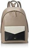 Cavalli Backpack First Class 008, Borsa a zainetto donna Beige Beige (Sand 016) 28x35x11 cm (B x H x T)