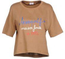 LE COQ SPORTIF  - TOPWEAR - T-shirts - su YOOX.com