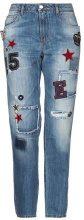 ERMANNO DI ERMANNO SCERVINO  - JEANS - Pantaloni jeans - su YOOX.com