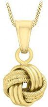 Carissima Gold Collana da Donna, Oro Giallo 9K (375)