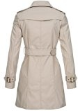 Peak Time DS6577 - Trench da donna