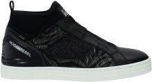 Sneakers Hogan Donna Nero