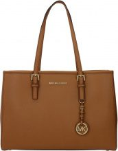 Borse a Spalla Michael Kors jet set travel Donna Marrone