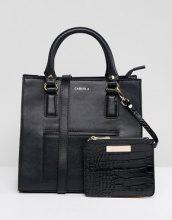 Simba - Maxi borsa con tasca