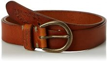 Wrangler Embroideries, Cintura Donna, Marrone (Cognac 81), 85