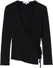 FIND 17 03 856 magliette donna, Nero (Black), 44 (Taglia Produttore: Medium)