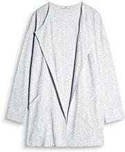 087cc1i038 Cardigan Edc light Donna 040 Grigio Grey By Esprit qtqwFSvE
