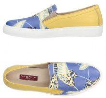NANNINI  - CALZATURE - Sneakers & Tennis shoes basse - su YOOX.com