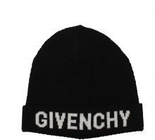 Cappelli Givenchy Donna Bianco