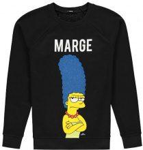 Felpa Manica Lunga Simpson