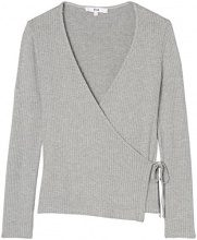 FIND 17 03 856 magliette donna, Grigio (Grey), 44 (Taglia Produttore: Medium)