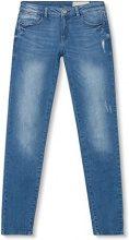 ESPRIT 027ee1b024, Jeans Donna, Blu (Blue Light Wash), W28/L28 (Taglia Produttore: 28/28)