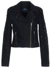 ONLY  - JEANS - Capispalla jeans - su YOOX.com