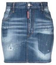 DSQUARED2  - JEANS - Gonne jeans - su YOOX.com