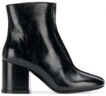 - Kenzo - ankle boots - women - pelle/pelle di vitello - 36, 37, 40, 38, 41, 39 - di colore nero