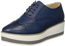 Primadonna 119307578EP, Sneaker Donna, Blu, 39 EU
