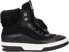 Sneakers Love Moschino Donna Nero