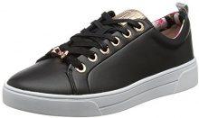 Ted Baker Kellei, Sneaker Donna, Nero (Black), 39 EU