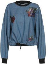 LOVE MOSCHINO  - JEANS - Camicie jeans - su YOOX.com