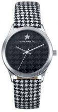 Orologio da Donna Mark Maddox MC3024-50