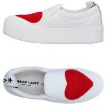 SHOP ★ ART  - CALZATURE - Sneakers & Tennis shoes basse - su YOOX.com