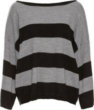 Pullover boxy oversize