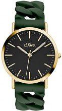 Orologio Unisex s.Oliver Time SO-3423-PQ