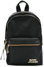 - Marc Jacobs - Zaino Trek Pack medio - women - fibra sintetica - Taglia Unica - di colore nero