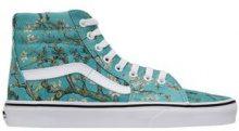 VANS  - CALZATURE - Sneakers & Tennis shoes alte - su YOOX.com