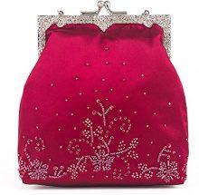 Farfalla 90431, Rosso Bordeaux