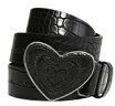 Desigual Cint_Hearts, Cintura Donna