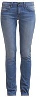 JADE - Jeans slim fit - blue monday