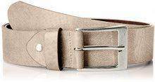 MGM Luana, Cintura Donna, Beige (Taupe 06), 75