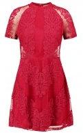 Vestito estivo - berry lace