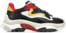 - Ash - colour block Addict 05 sneakers - women - pelle/fibra sintetica/gomma - 39, 38, 40 - multicolore
