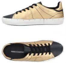 REBECCA MINKOFF  - CALZATURE - Sneakers & Tennis shoes basse - su YOOX.com