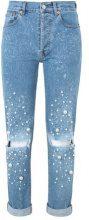 FORTE DEI MARMI COUTURE  - JEANS - Pantaloni jeans - su YOOX.com
