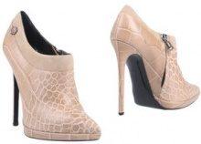 PHILIPP PLEIN  - CALZATURE - Ankle boots - su YOOX.com