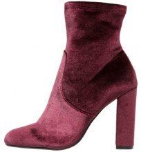 EDITT - Stivaletti - burgundy